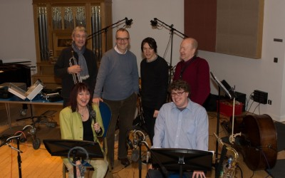 April 14th – Jazz In My Heart CD Launch