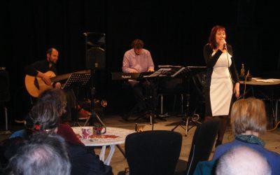 Jazzanova Trio